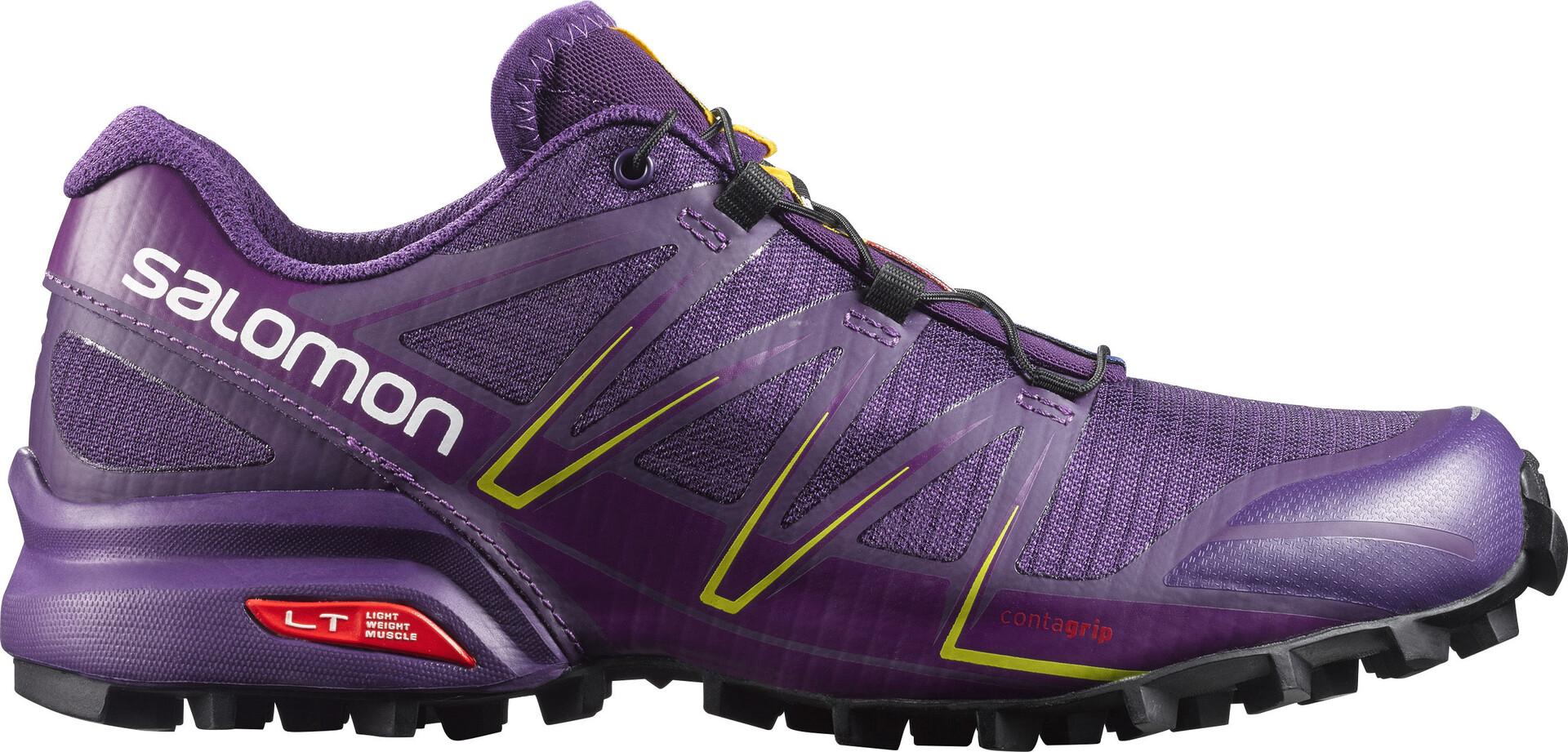 Violet Femme Chaussures Speedcross Running Pro Campz Sur Salomon 4nwqPX8xIw